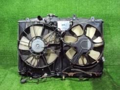 Радиатор в сборе + кондиционера Honda Legend KB2 J37A