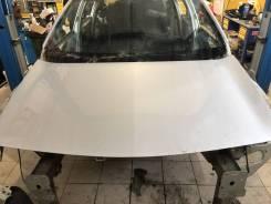 Капот Renault Megane 2
