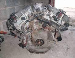 Двигатель в сборе. Audi A8 AZC
