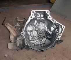 МКПП. Mazda 323F