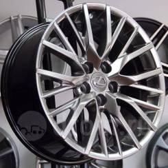 Новые диски Lexus RX F Sport в наличии, отправка