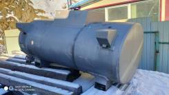 Цистерна, бочка топливозаправщика 2 куба в Находке