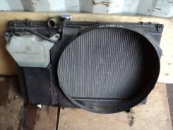 Радиатор охлаждения двигателя. Toyota Crown, JZS151, JZS153, JZS155, JZS157 1JZGE, 2JZGE