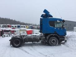 Scania P. series 2007 4x2, 11 000куб. см., 18 000кг., 4x2