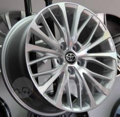 Новые диски Toyota Camry V70 в наличии, отправка