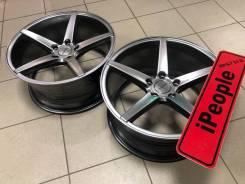 NEW! Комплект дисков Vossen VPS-303 R18 8.5j ET+33 5*114.3 (iP-0255)