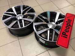 NEW! Комплект дисков Toyota R18 7,5j Et+25 6*139.7 (ip-0561)