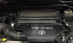 Двигатель 1Vdftv (двс) Toyota Land Cruiser 200