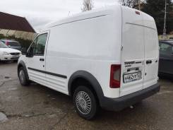 Ford Transit CONNECT, 2012