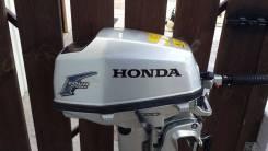 Подвесной мотор Honda BF 5 л. с