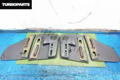 Обшивка двери. Toyota RAV4, SXA11, SXA16, SXA11G, SXA11W, SXA16G 3SFE, 3SGE