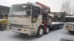 Услуги грузовика с манипулятором, воровайки, эвакуатор, до 12 тонн