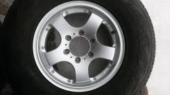 Keleer R16 6x139.7