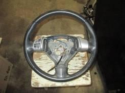 Рулевое колесо Suzuki Splash 2008-2015 (КОЖА Мульти 4811051K00S1S)