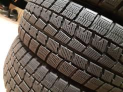 Dunlop Winter Maxx WM01. Зимние, без шипов, 2015 год, 10%, 4 шт