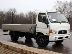 Hyundai HD78, 2018