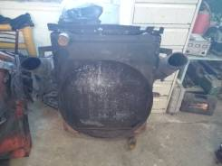 Радиатор основной Isuzu GIGA 6WA1, 6WF1