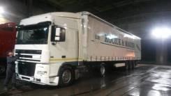 DAF XF 95, 2003
