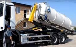 КамАЗ. Съёмные грузовое оборудование – 6 вариантов на 1 грузовик, 15 000кг., 6x4. Под заказ