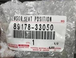 Датчик Toyota 89178-33050 k
