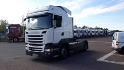 Scania R410, 2018