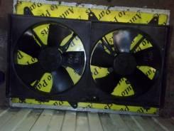 Вентилятор охлаждения радиатора Chery Fora A21 A21