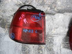 Задний фонарь. Nissan Liberty, PM12, PNM12, PNW12, RM12, RNM12