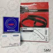 Комплект ГРМ 1HD Gates/NSK/NTN Япония 1HDFT HDJ81