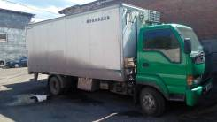 Isuzu Forward. в Кемерово, 8 200 куб. см., 5 000 кг., 4x2