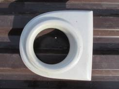 Накладка противотуманной фары. Daihatsu Mira Cocoa, L675S, L685S