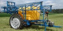 Сельскохозяйственная техника «Владмаш»