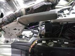 Ручка ручника. Toyota Corolla Axio, NZE141, NZE144, ZRE142, ZRE144 Toyota Corolla Fielder, NZE141, NZE141G, NZE144, NZE144G, ZRE142, ZRE142G, ZRE144...