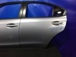 Дверь боковая. Subaru Impreza WRX, VA, VAB, VAG Subaru Impreza WRX STI, VA, VAB, VAF Subaru Levorg, VM4 EJ20, FA20, EJ257, FB16