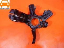 Кулак поворотный Skoda Octavia 2004-2012, левый