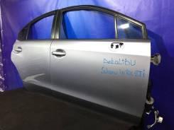 Дверь передняя правая Subaru WRX STI VAB VAF VA V10 14-19г