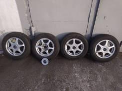 """Комплект колес 185/70/R14. x14"""""""