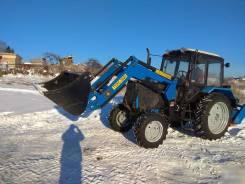 Продается КУН на МТЗ почти новый (без трактора! )
