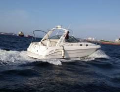 Sea Ray SunDancer 340 от Цитадель-марин