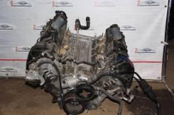 Двигатель в сборе. BMW 5-Series, E60 BMW 7-Series, E65, E66 N62B40