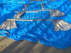 Комплект салонных шторок для Toyota Hiace KZH106