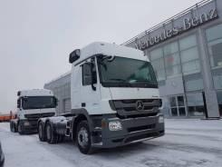 Mercedes-Benz Actros, 2018