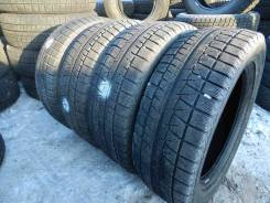 Bridgestone Blizzak Revo GZ. Зимние, без шипов, 2011 год, 10%