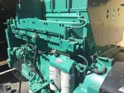 Двигатель Cummins KTA19 в сборе 1-ой комплектности новый в Якутске