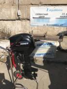 Продам лодочный мотор Hidea 9.8лс