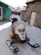 BRP Ski-Doo Legend, 2006
