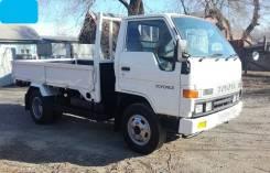 Toyota ToyoAce. Toyota Toyoace 4WD, борт 3 тонны, 3 700куб. см., 3 000кг., 4x4