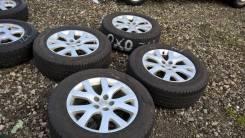 "Продам комплект колес ( 763-С ). 7.5x18"" 5x114.30 ET50 ЦО 67,1мм."