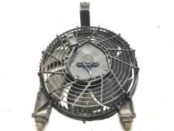 Вентилятор радиатора кондиционера Toyota Land Cruiser 200 1GRFE