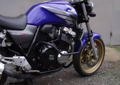 Honda CB 400SF, 2006