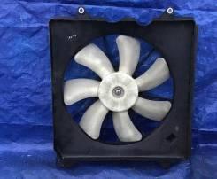 Вентилятор охлаждения радиатора. Honda Accord, CP1, CU1, CW1 Honda Accord Tourer J35Z2, K24Z2, K24Z3, N22B1, N22B2, R20A3, R20A